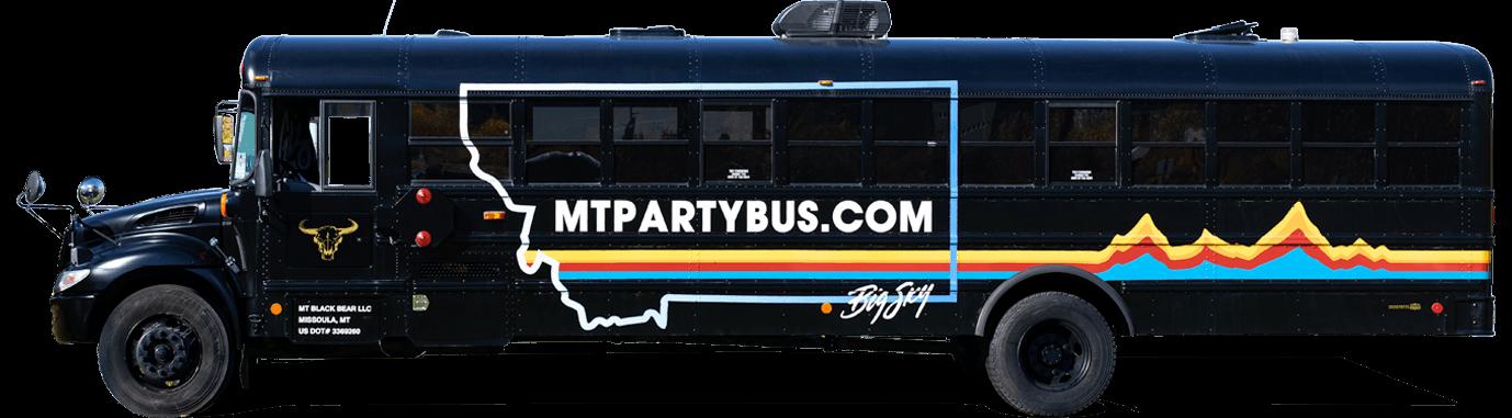 MT Party Bus